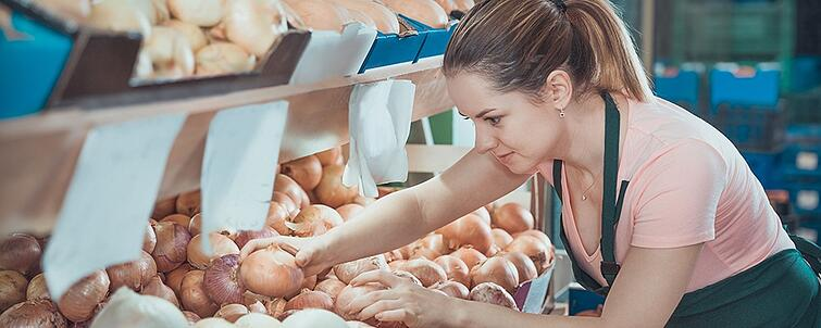 How independent grocers can boost efficiencies in-store
