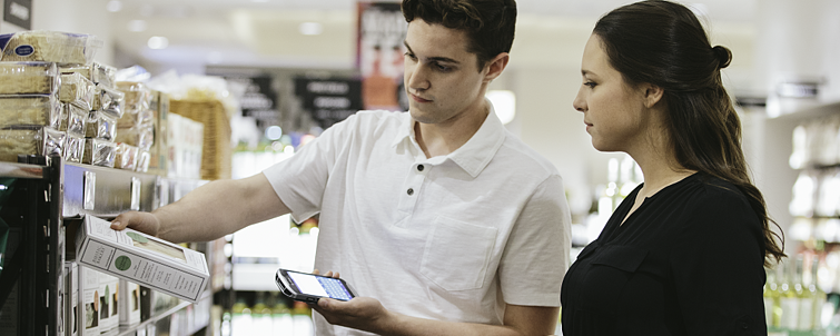 The state of the retail industry: The empowered shopper