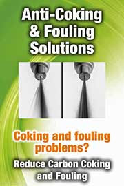 anti-coking fouling