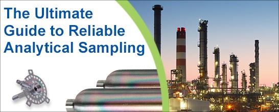 Ultimate Guide to Reliable Analytical Sampling E-book