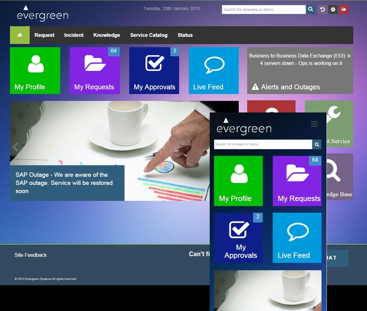 The Servicenow Content Management System 5 Improvement Ideas