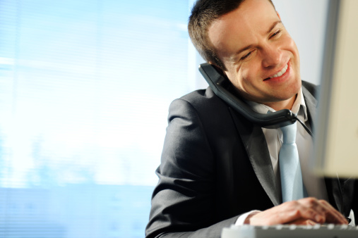 How to Approach an Inbound Sales Call