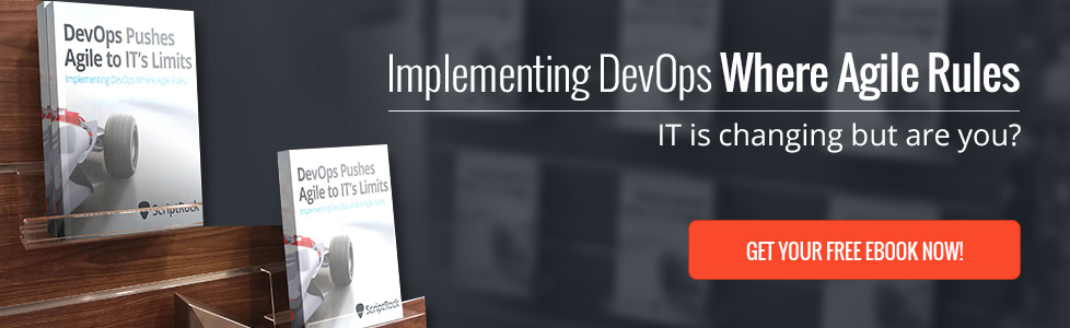 devops implementation where agile rules free ebook