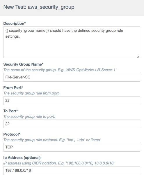 How to Monitor AWS Security Groups with UpGuard
