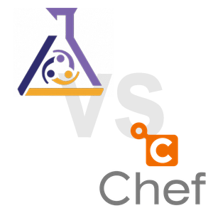 Puppet vs Chef