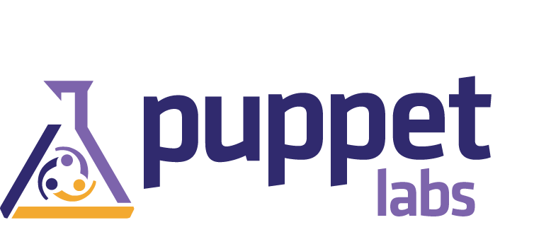 The Puppet Labs logo