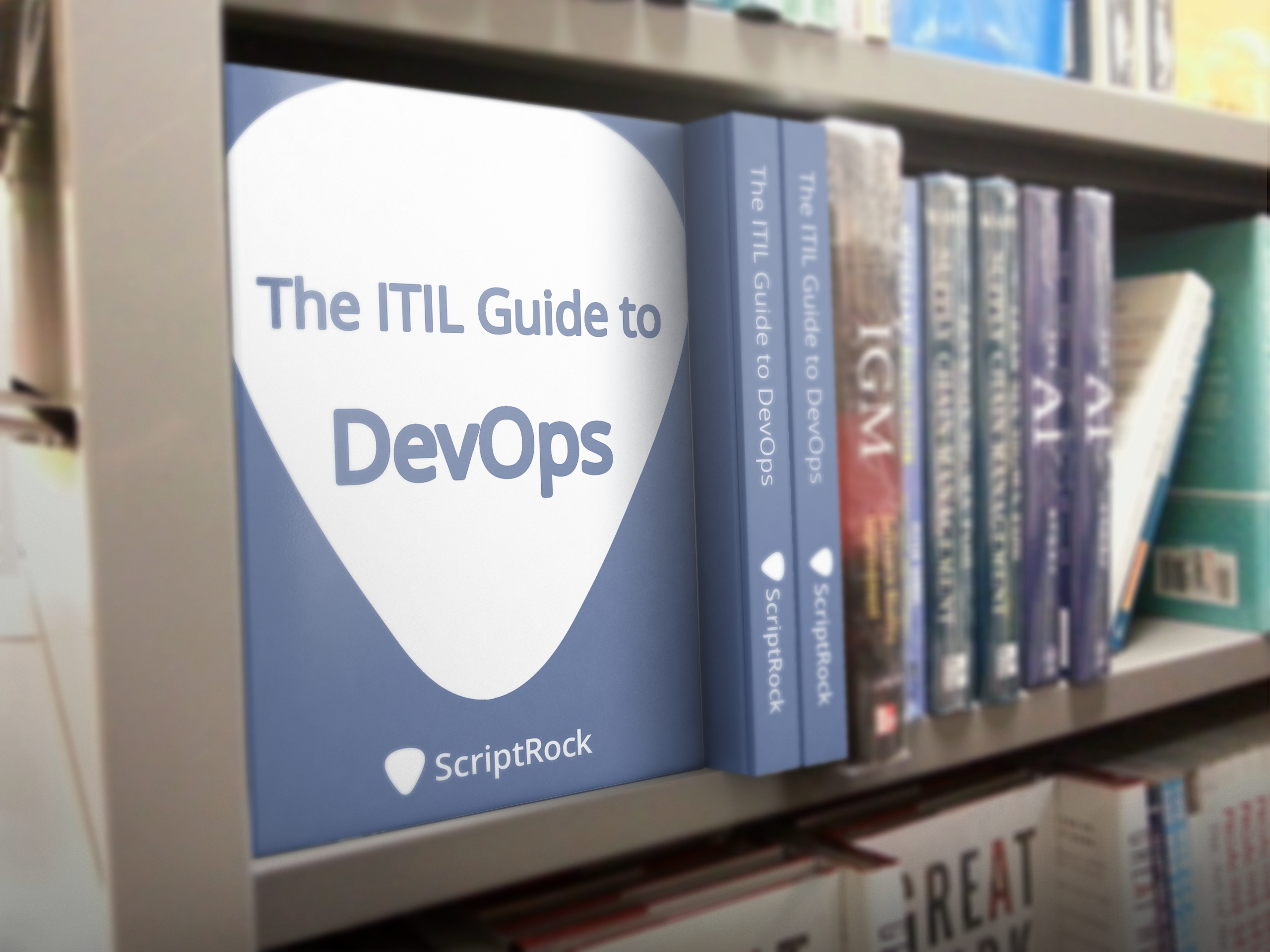 ITIL Guide to DevOps eBook