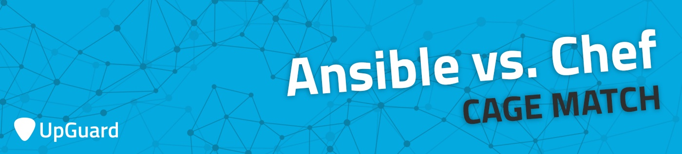 Ansible vs. Chef