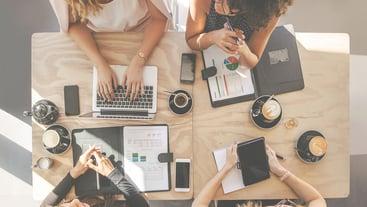 3 Cs For Doing Insurance Social Media Marketing Right