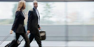 Top 3 Considerations for Business Travelers