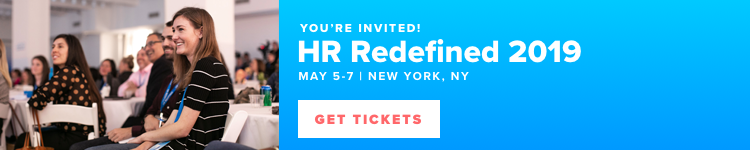 HR Redefined - Buy Tickets Today!