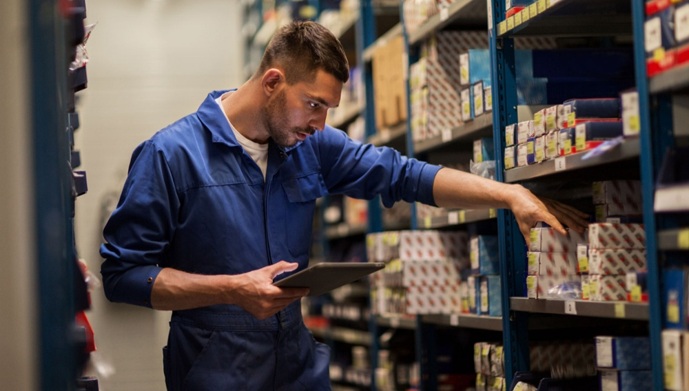 inventory-management-warehouse