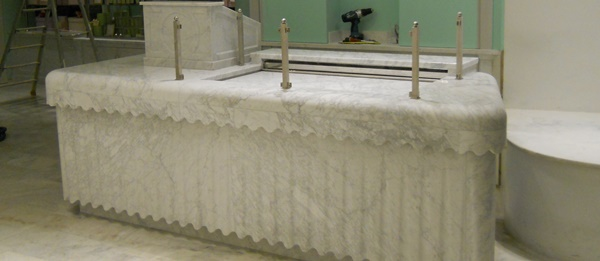Italian Marble For Floors Walls Bathrooms And Sculptures