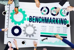 contact center benchmarking
