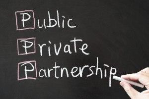 Public, Private, Partnership