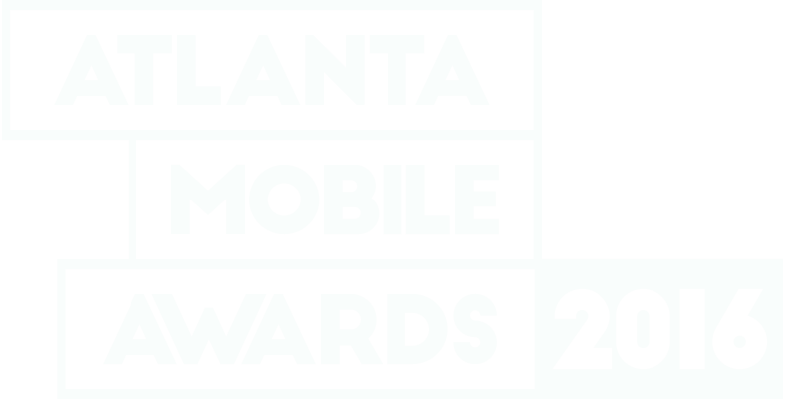 Atlanta Mobile Awards 2016 logo