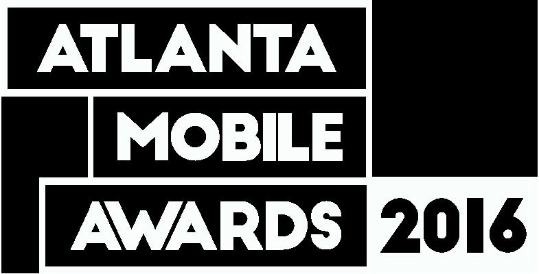 Atlanta Mobile Awards 2016 logo