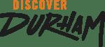 Discover-Durham-Dark-Logo-Light Orange