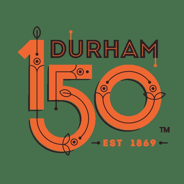 Durham150TM_logo_xsmall_full_color_CMYK