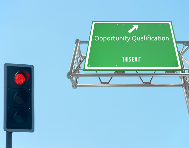 sales tips for qualifying sales opportunities