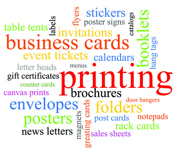 How Can I Use Variable Data Printing to Increase Marketing ROI?