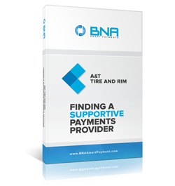 finding a supportive payments provider