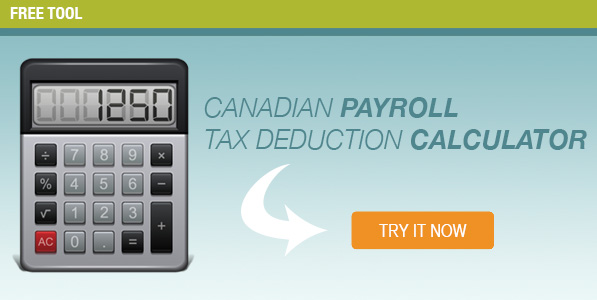 what is the best canadian payroll calculator