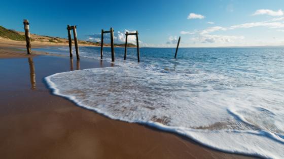 Phillip Island Beach