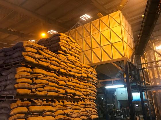 kampala coffee bags