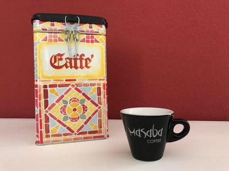 latta caffè