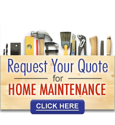 Request your qute for home maintenance
