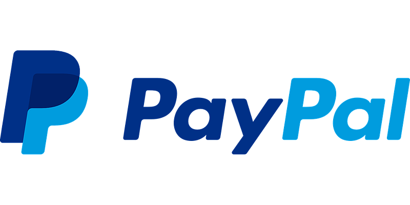 Accept Payments Easily with PayPal!