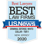 Best Law Firm Stahl Criminal Defense Lawyers White Collar2020