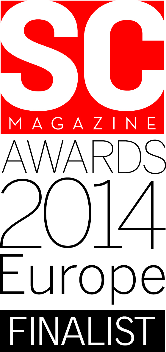 We have been shortlisted by SC Magazine Awards!