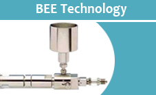 high pressure homogenizer technology