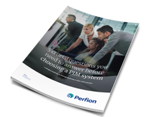 Guide: Five crucial questions you need to answer before choosing a PIM system