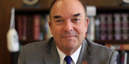 AZ State Senator Don Shooter: The Heart behind the Character