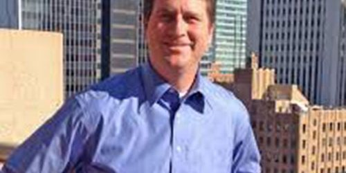 Phoenix Mayor Greg Stanton: Dedicated to Giving Back and Looking Forward, in Life and Politics