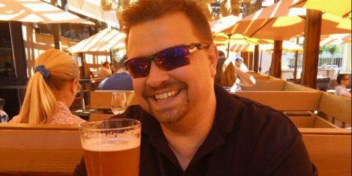 Former AZ State CIO Aaron Sandeen on Innovation and his Legacy