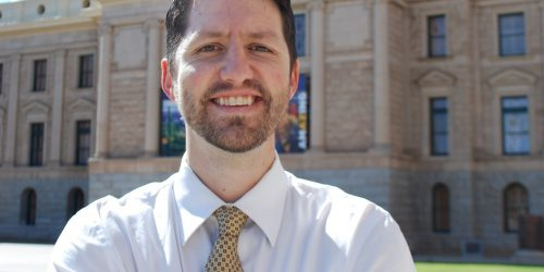AZ State Representative Paul Boyer: Shaped by Philosophy, Vision and a Strong Moral Compass
