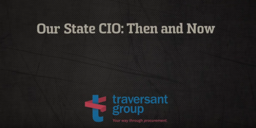 Our State CIO: Then & Now