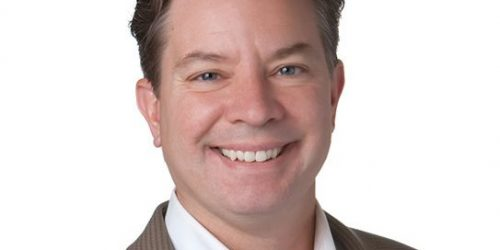 Former AZ State CIO Chad Kirkpatrick: The Former State CIO Who Didn't Plan on Working in Technology