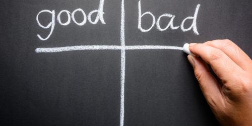 Lobbyists: Good or Bad?