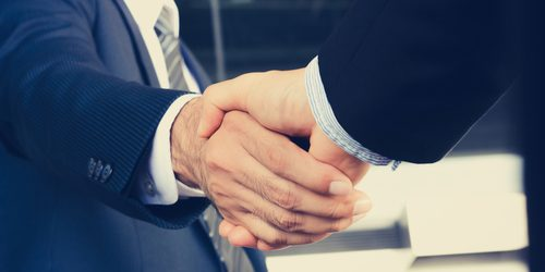 """Coop-petition"": All about Teaming Agreements and Partnerships in Procurement"