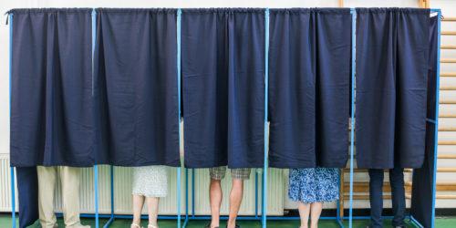 Election 2016: Photo Finish