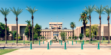 Our Top 5 AZ Tech Bills: Furthering Progress & Entrepreneurial Opportunities