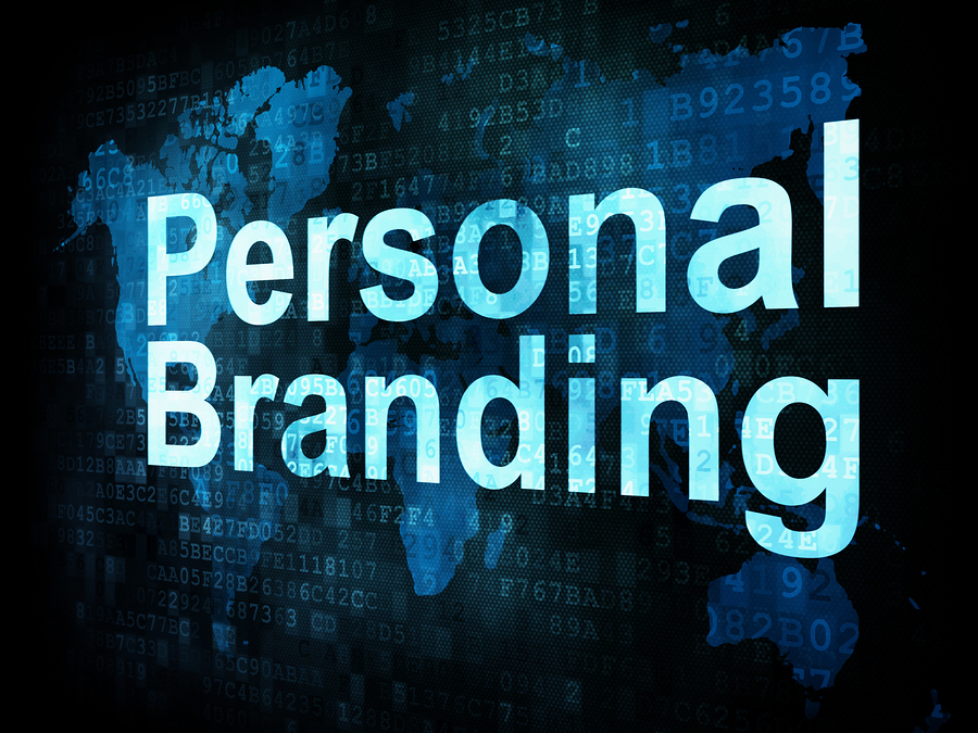 Differentiate your franchise business with personal branding
