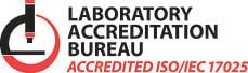L A B Client Symbol Accredited 17025 Small