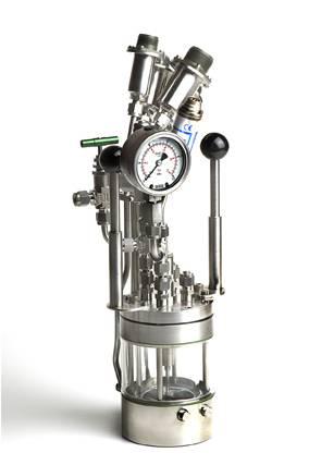 ChemiSens Reactor