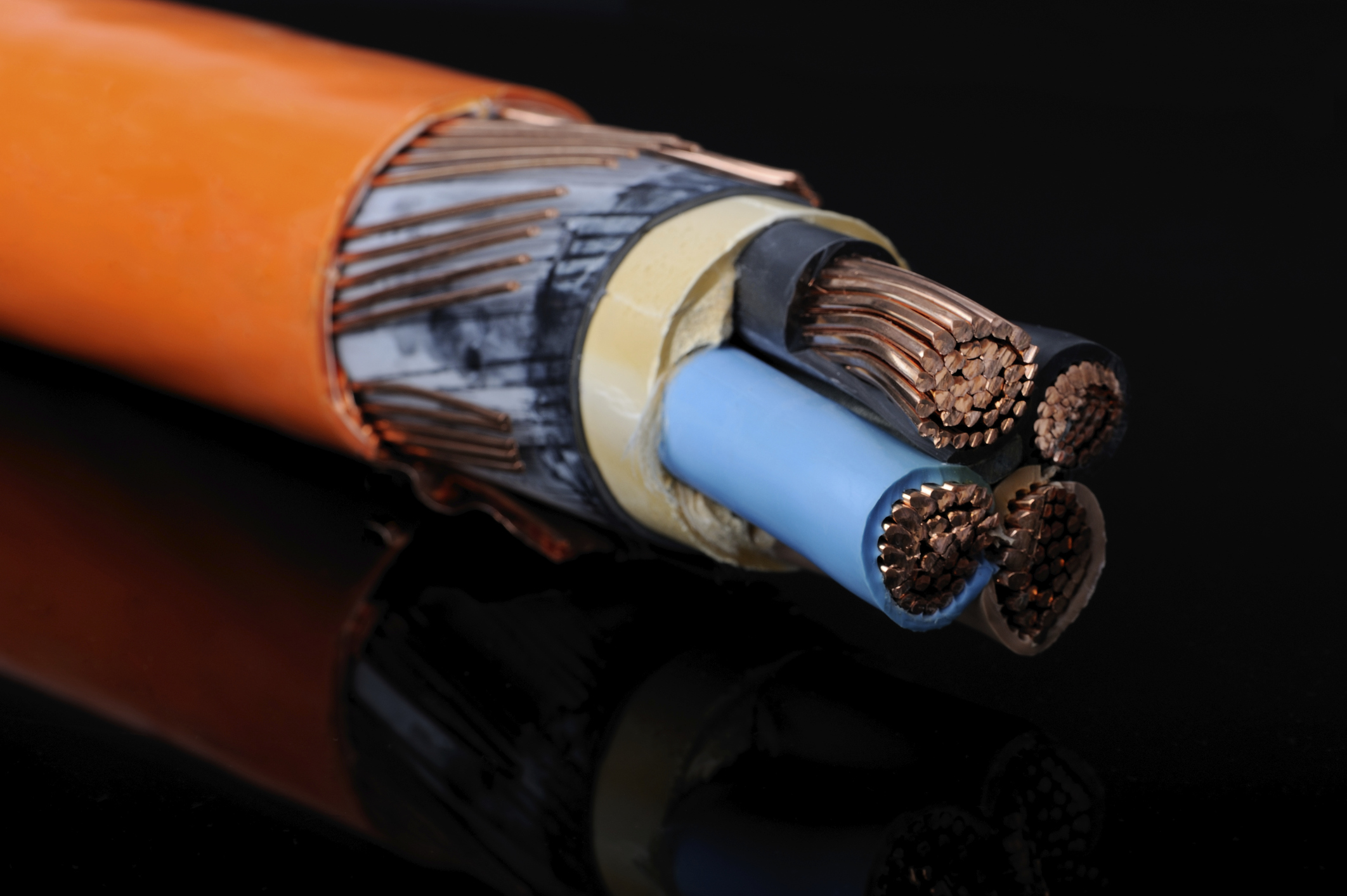 3 WAYS TO PROTECT YOUR ELECTRICAL CABLE ASSETS Part 1